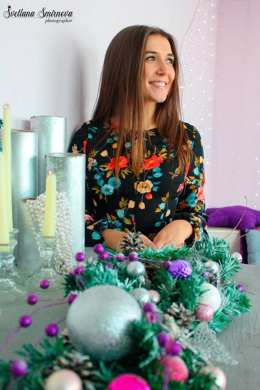 Дарья - Светлана Смирнова