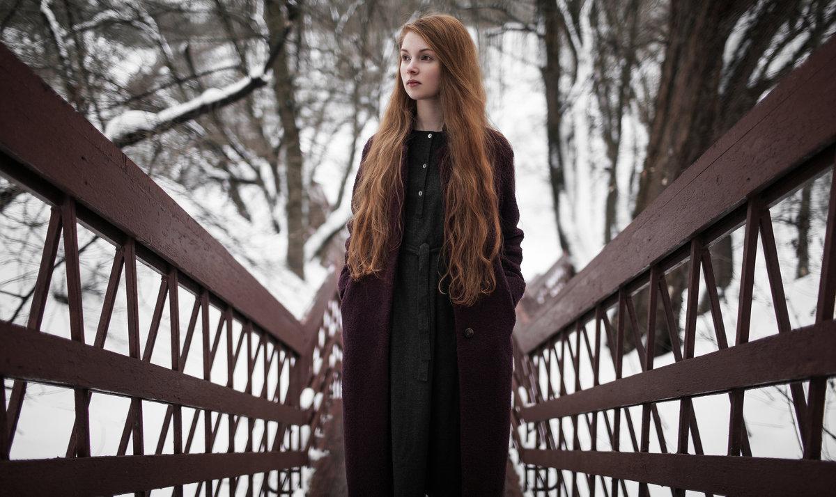 лестница - Андрей Фролов