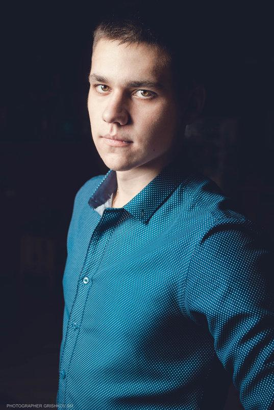 md Артём - Grishkov S.M.
