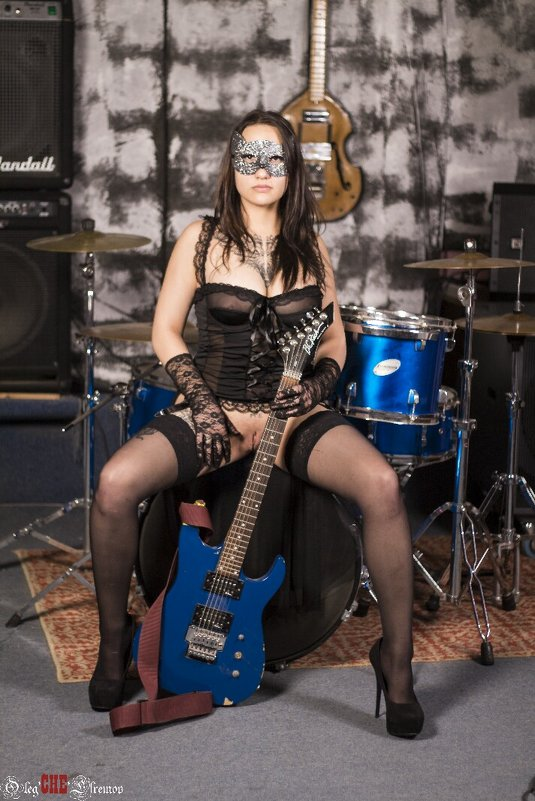 cat rock - Олег CHE