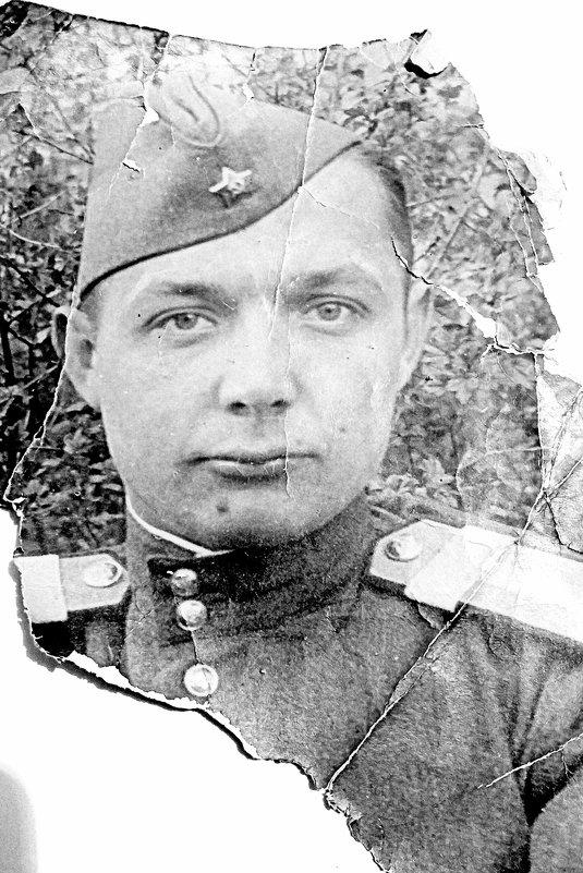 Старое фото - Геннадий Храмцов