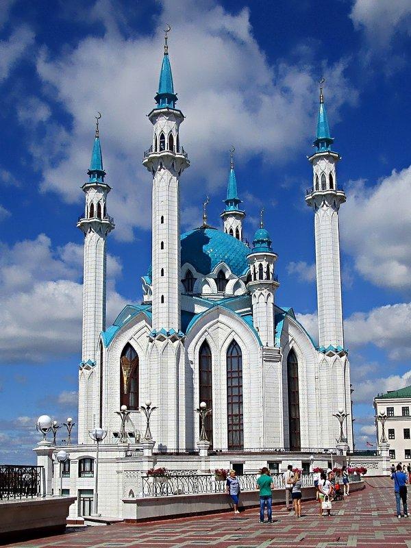Мечеть Кул-Шариф (Казань)