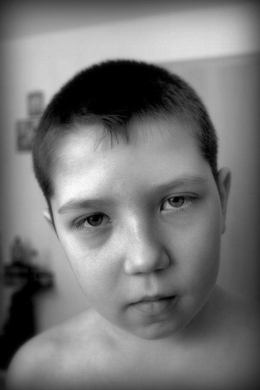 *** - Александр Шимохин