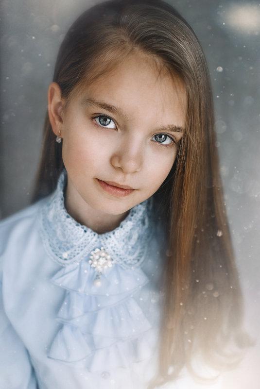 Анастасия - Яна Спирина