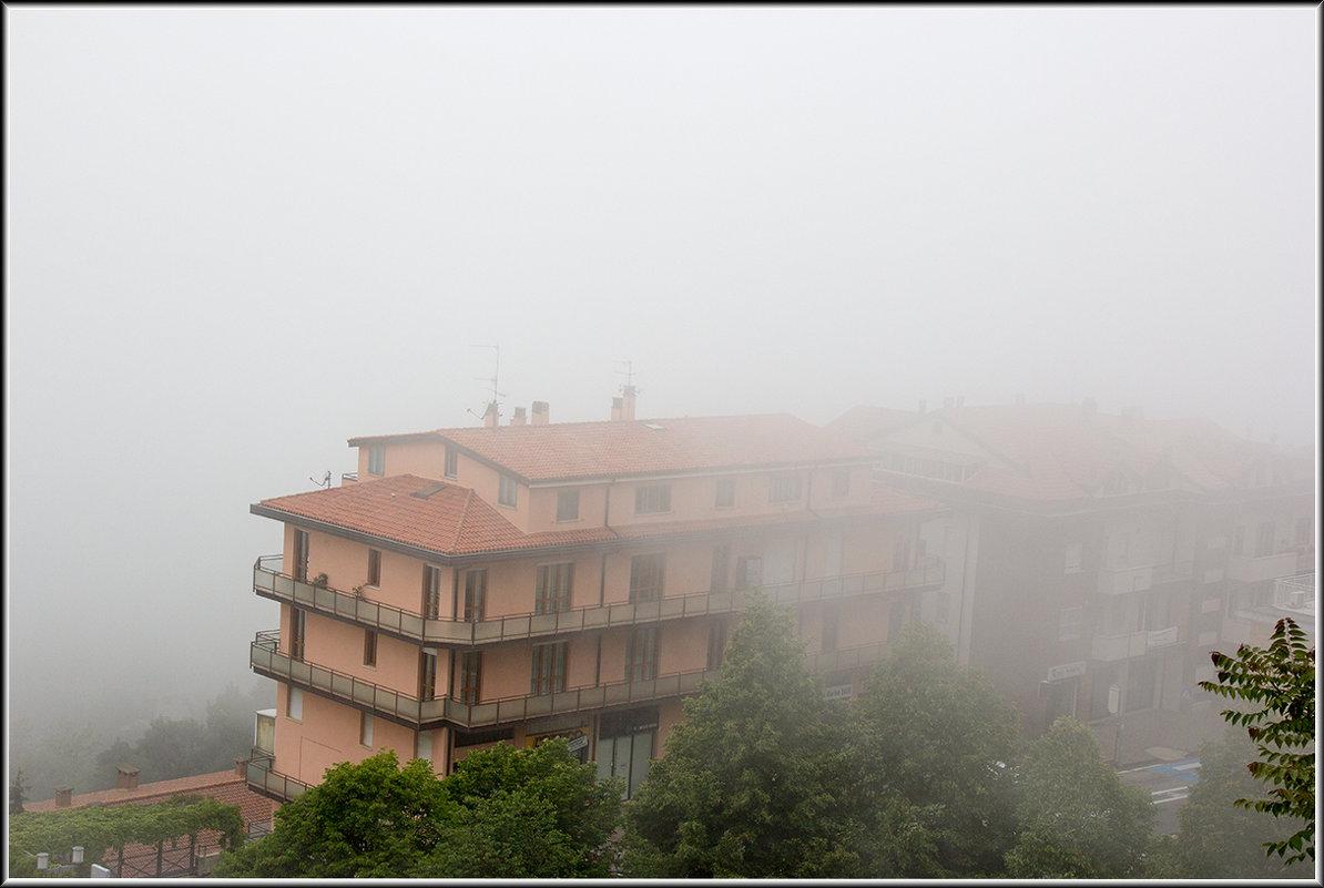 Сан-Марино - Михаил Розенберг
