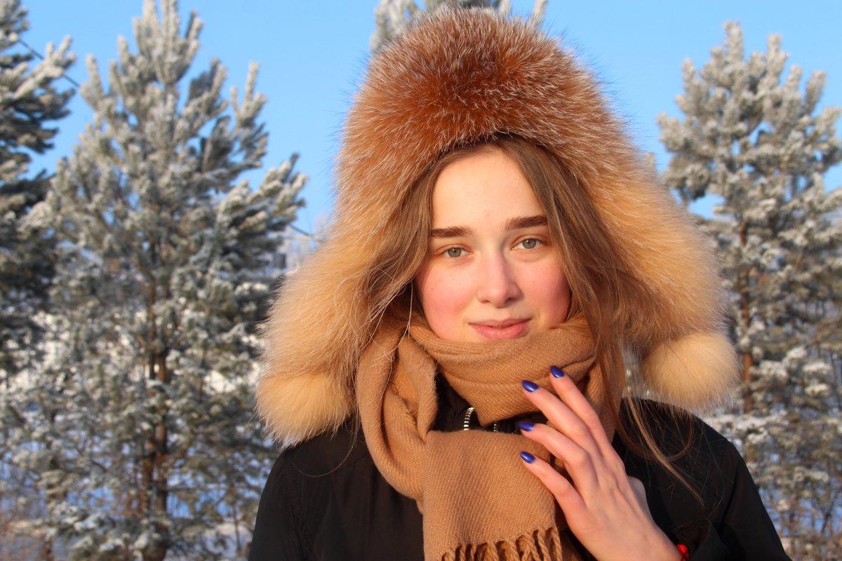 Сибирячка - владимир тимошенко