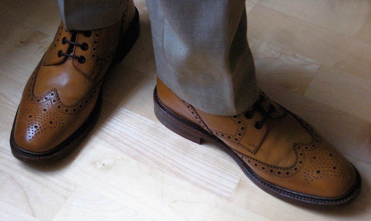 Ботинки - dindin