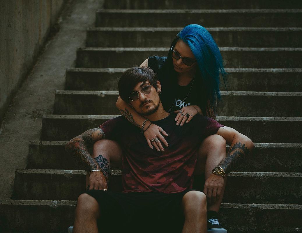 Jon&Mary - Михаил Вигдорчик