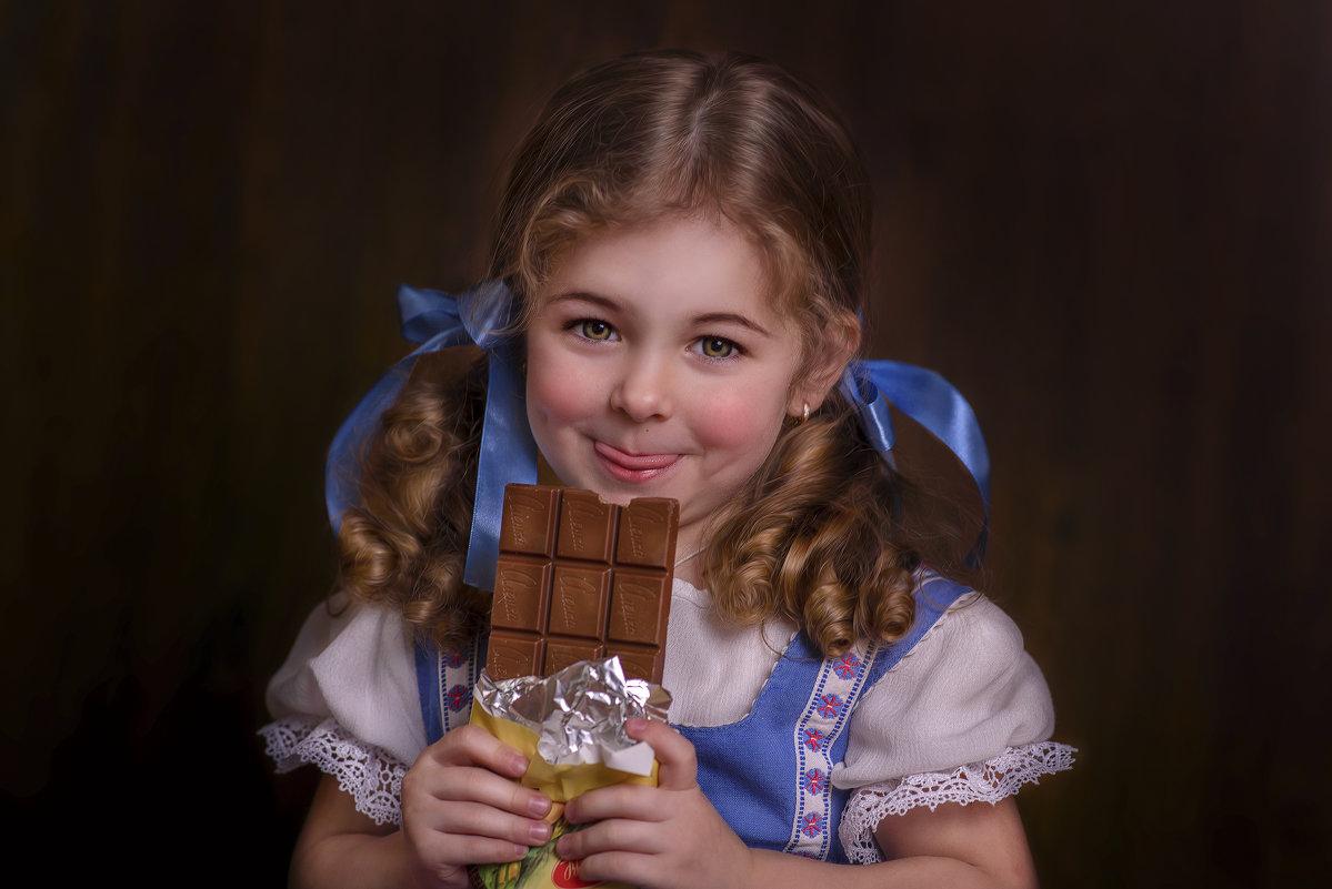 Шоколадка - Юлия MAK