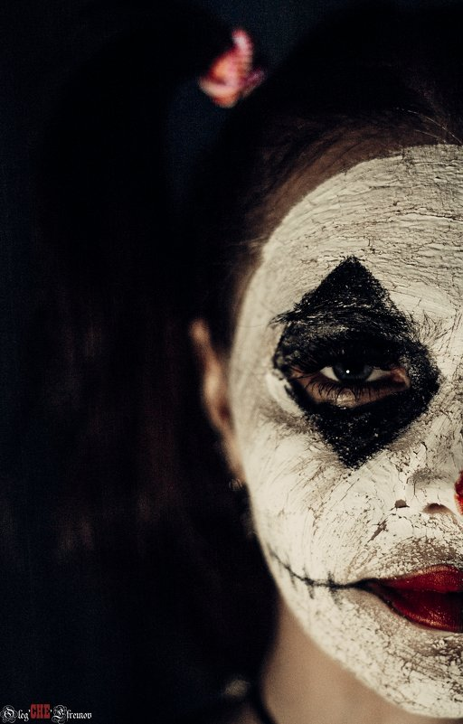 Sic Clown - Олег CHE