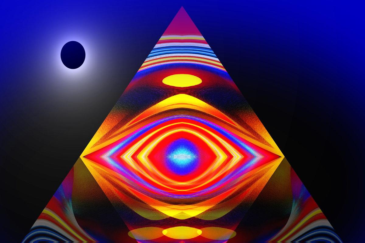 На мотив А Вознесенского  /  Треугольная груша - Victor Vinocurov