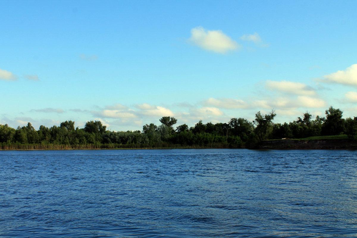 Река Дон - Татьяна Королёва