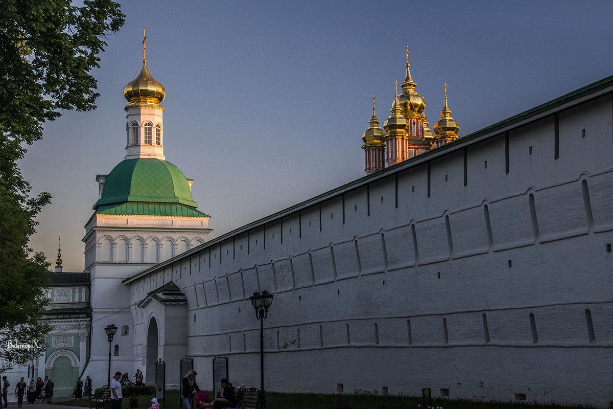 Сергиев-Посад, Лавра - Виктор Х.