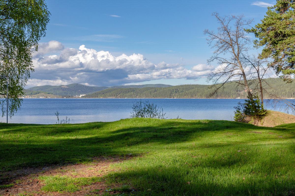 Озеро Тургояк - Владимир Субботин