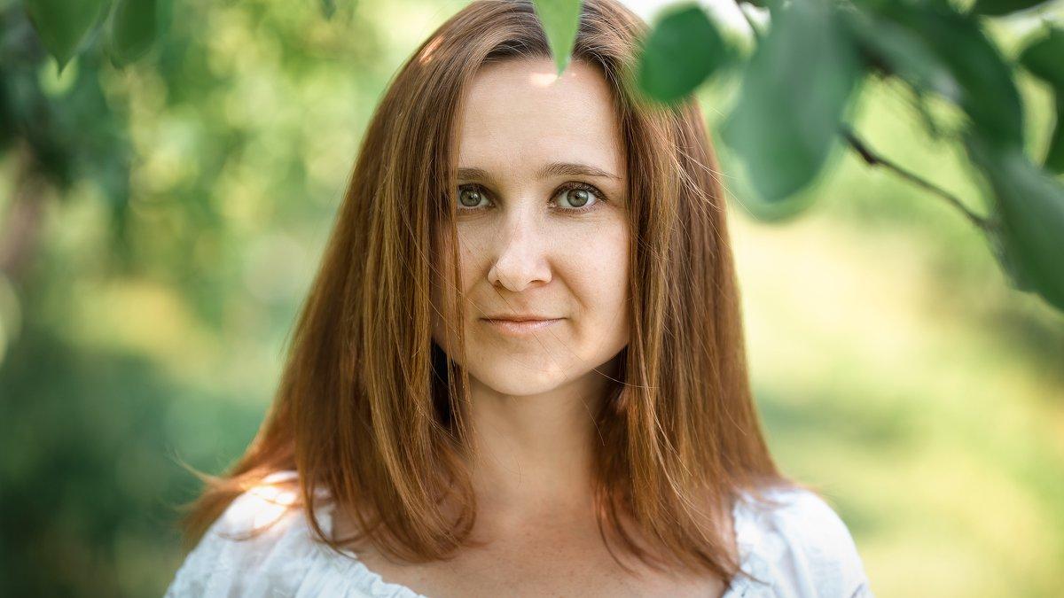 Ольга - Михаил Першин