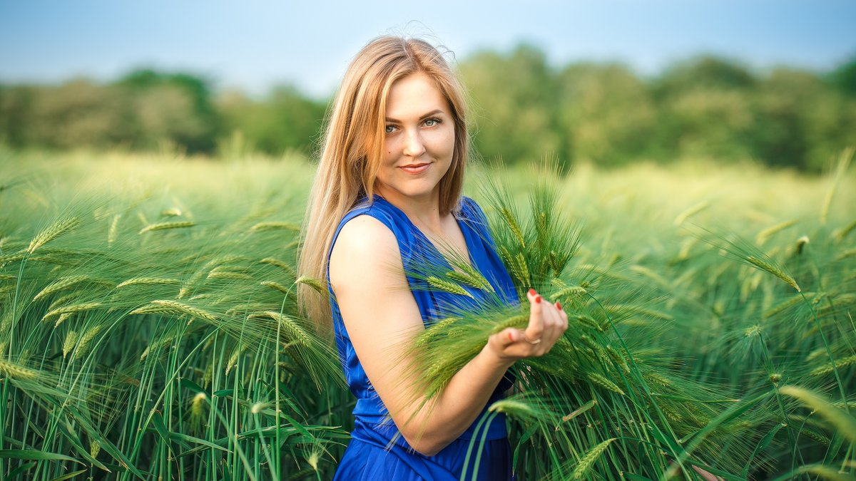 Валентина - Михаил Першин