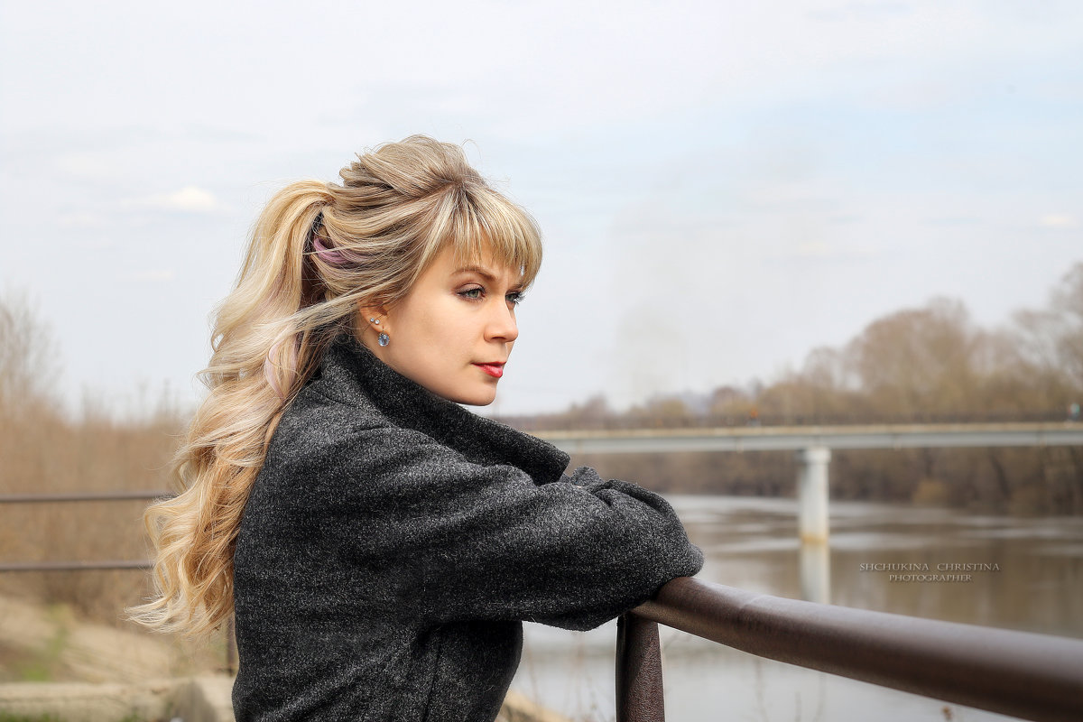 Мария - Кристина Щукина