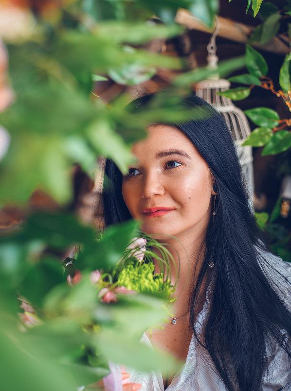 Катя - Вероника