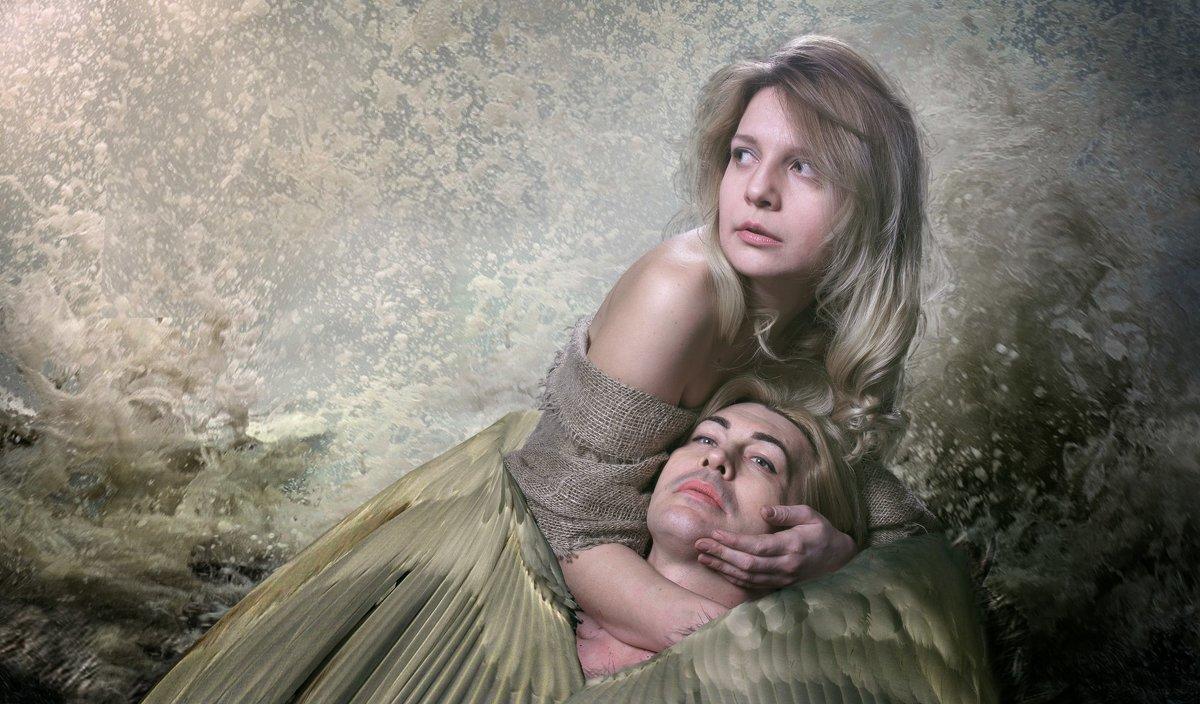 Полет к мечте - Елена Красильникова