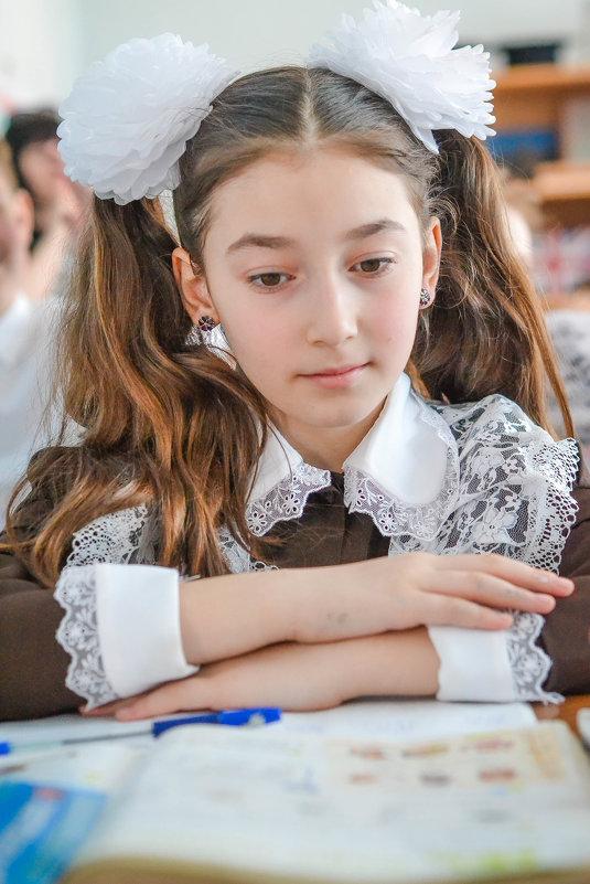 4 класс - Анастасия Науменко