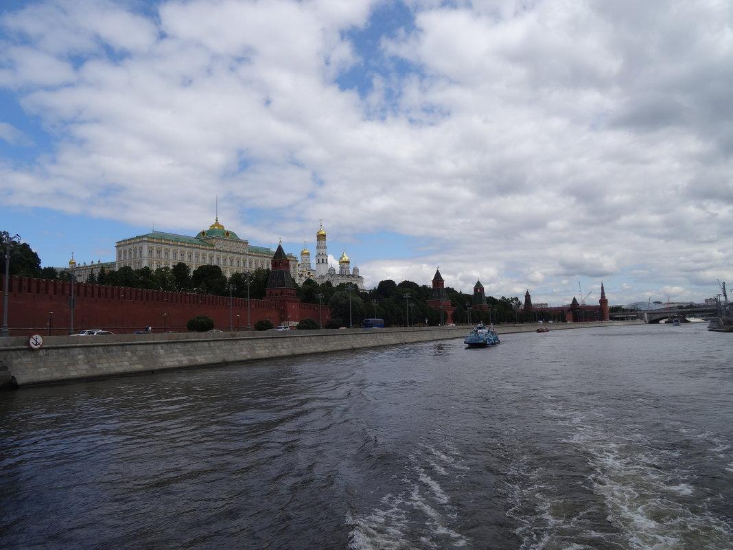 Москва - Наташа