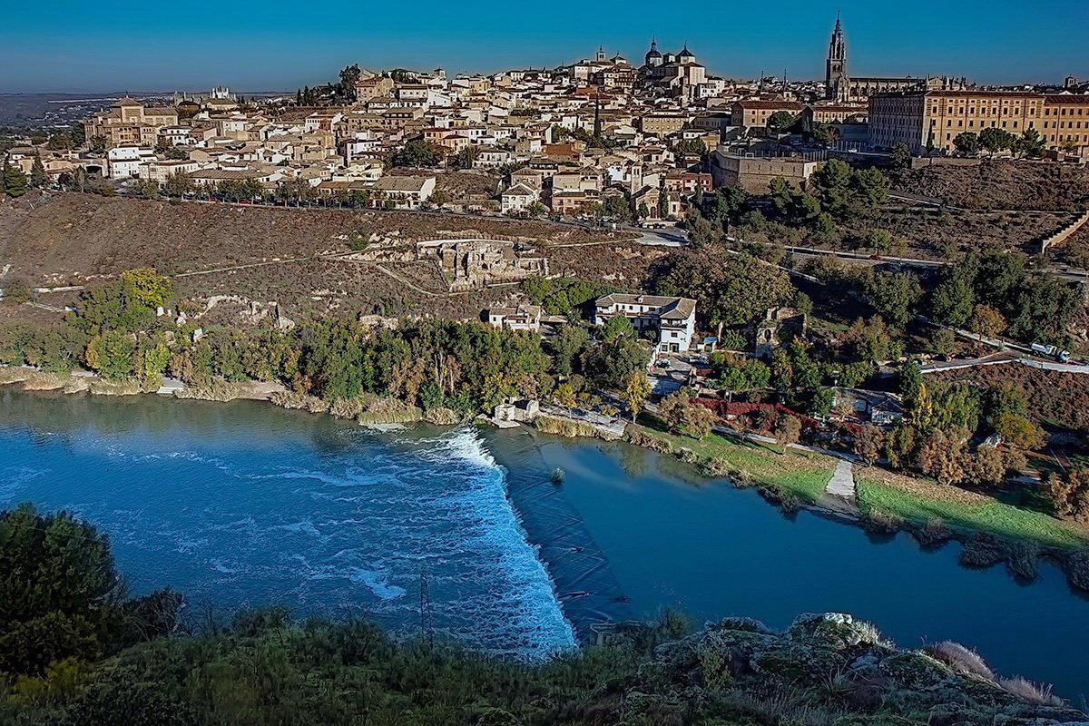 In Toledo 1 - Arturs Ancans