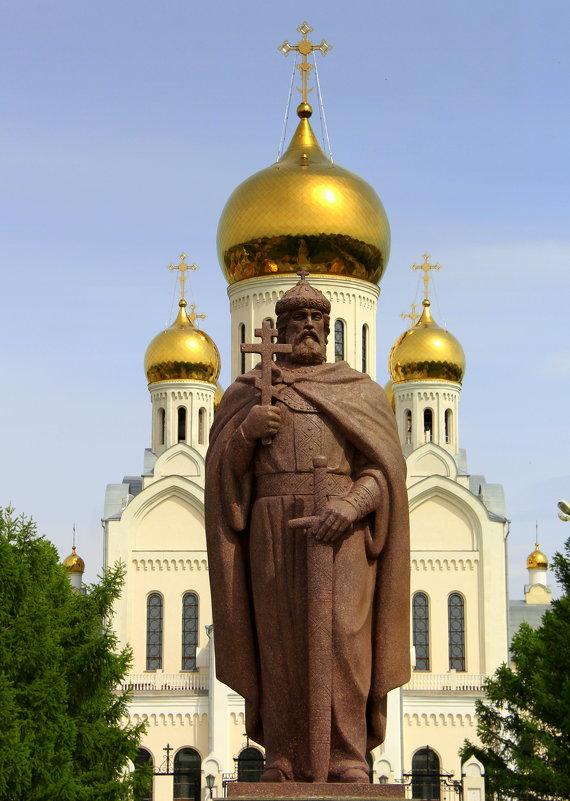 Князь - Vlad Сергиевич