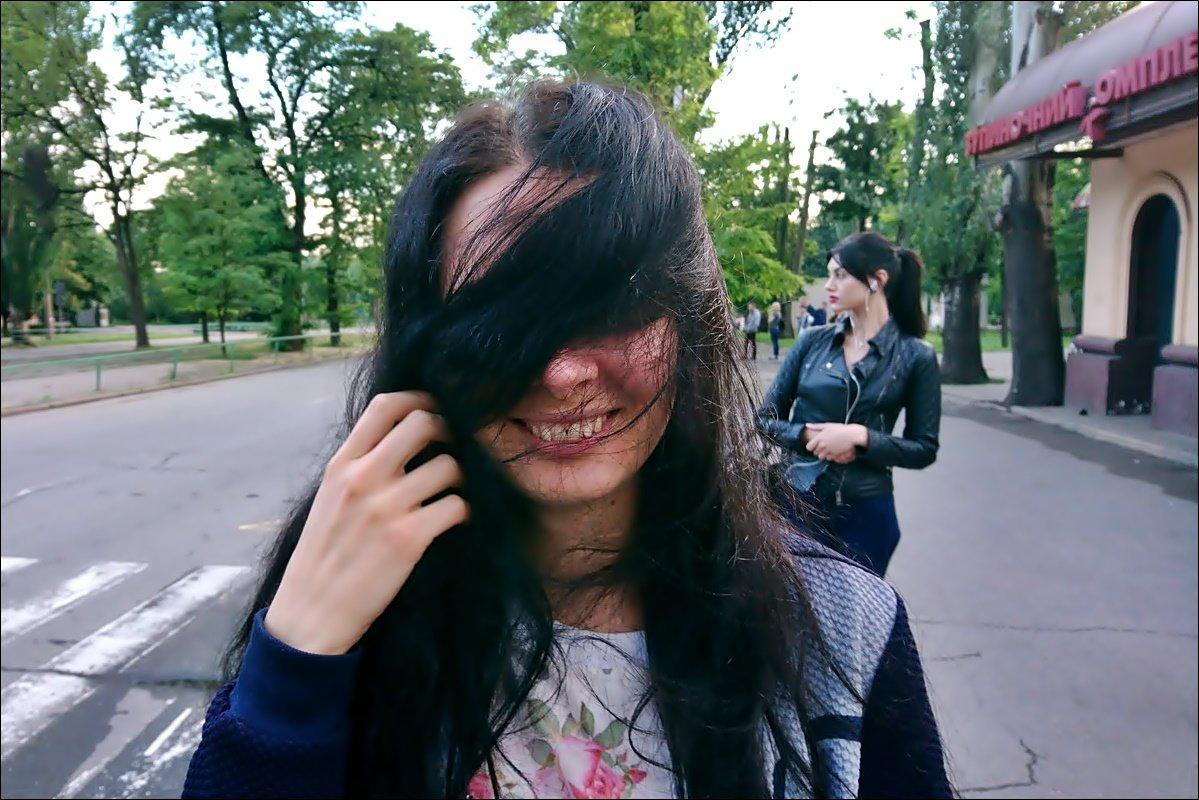 Шутка - Нина Корешкова
