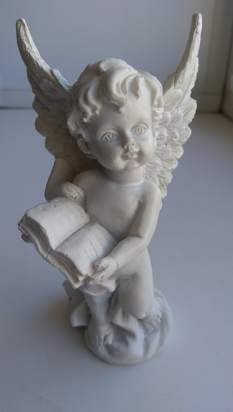 ангел - ЕР