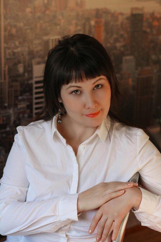 Елена - Татьяна Ковалькова