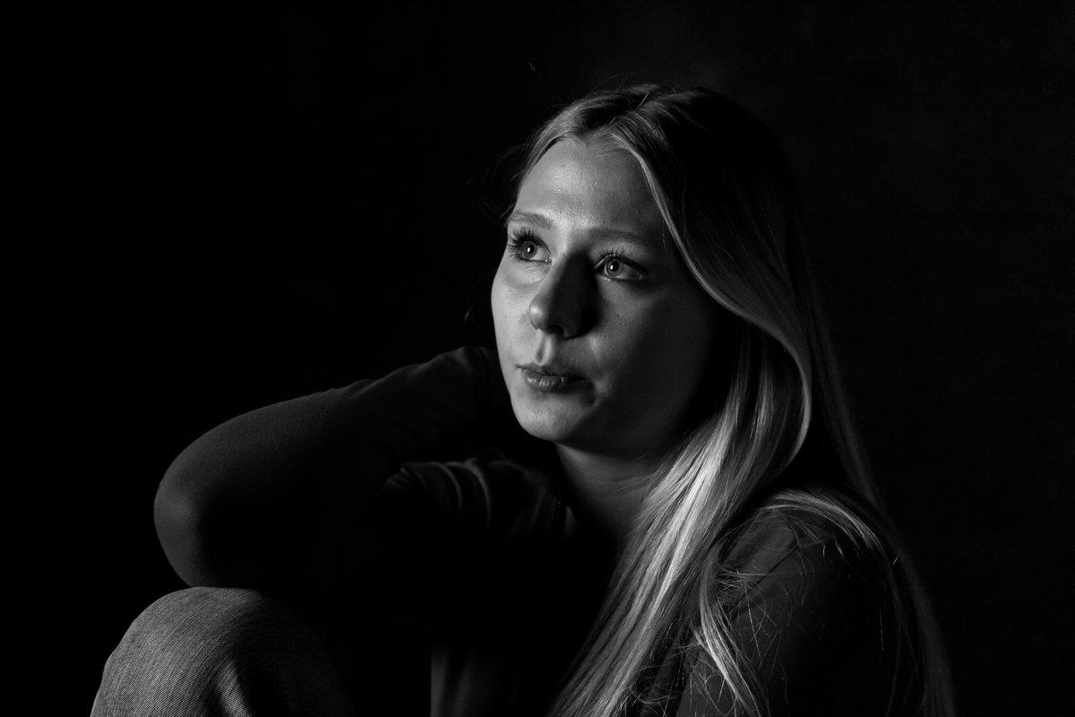 Психологический портрет - Яна Глазова