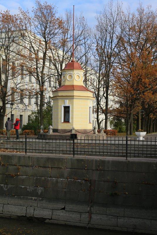 На Обводном канале - Ольга
