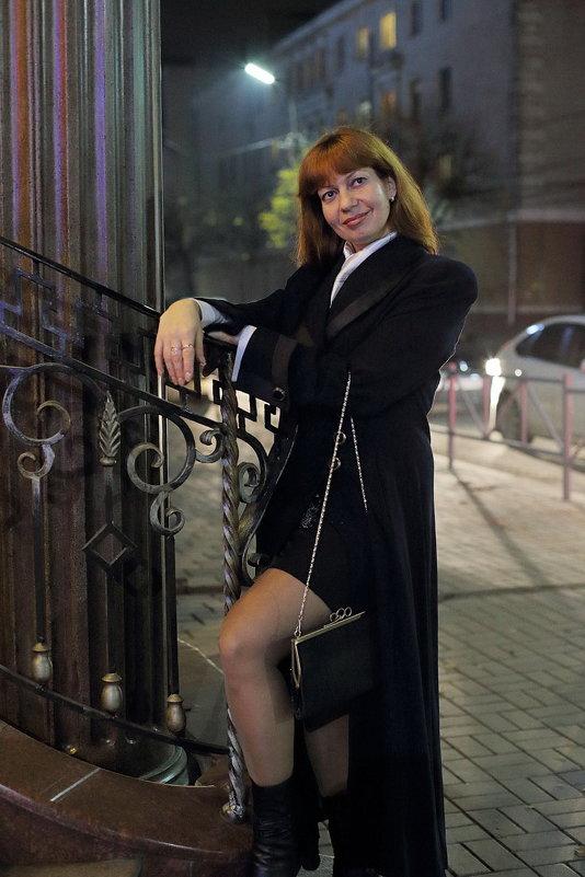 *** - Ольга Кирсанова