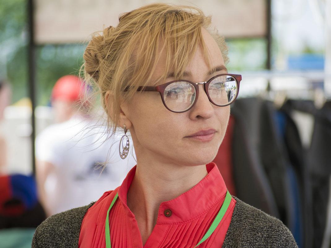 Взгляд 1 - Андрей + Ирина Степановы