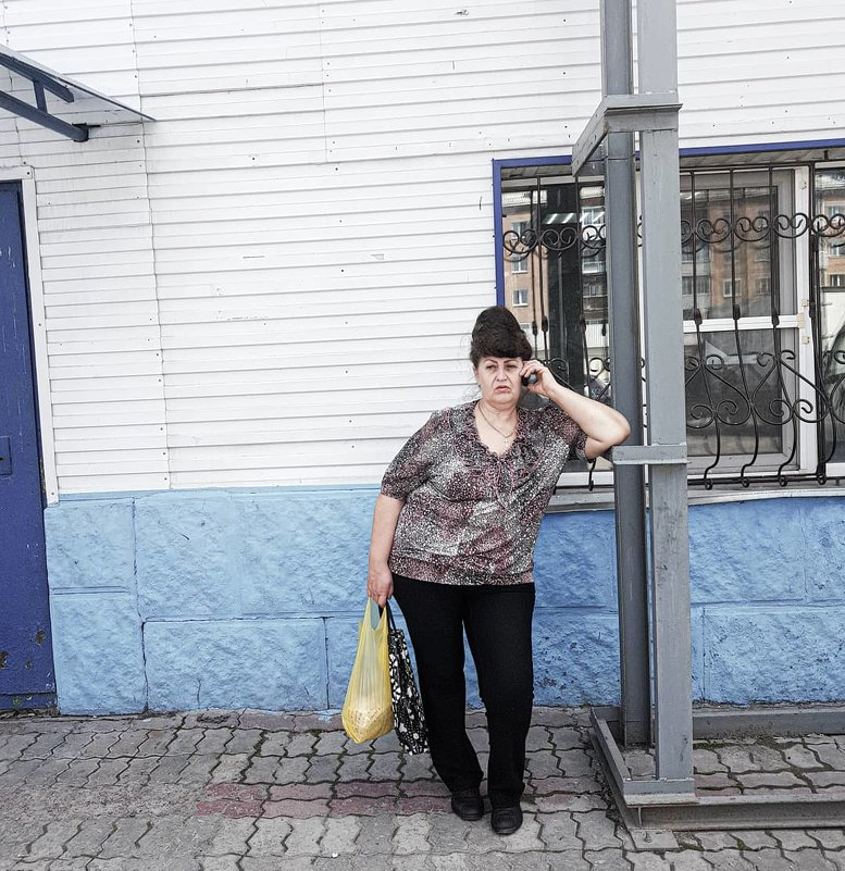 Деловая женшина - minua83 киракосян