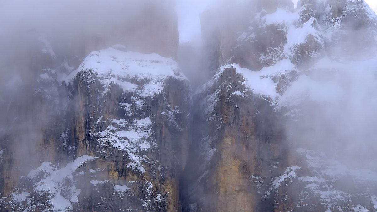 вратарь тумана - Георгий А