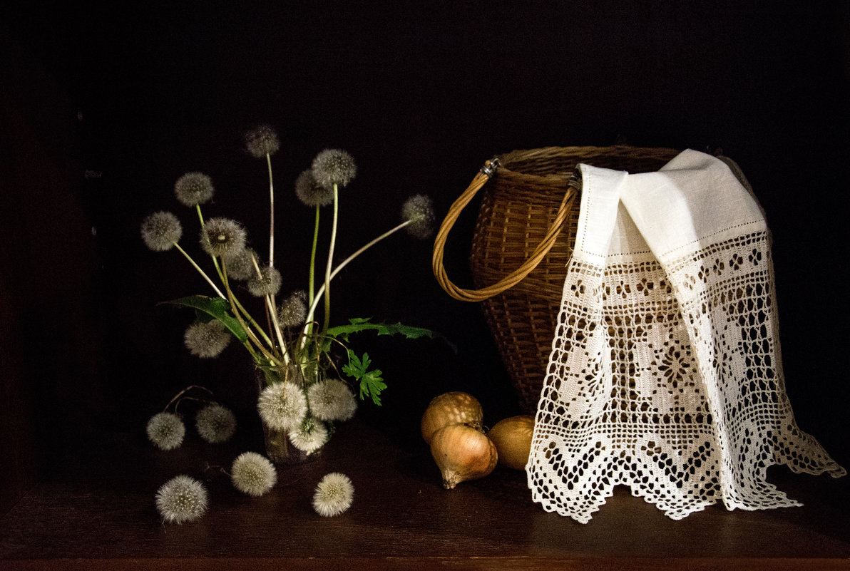 А я люблю одуванчики - Лидия Суюрова