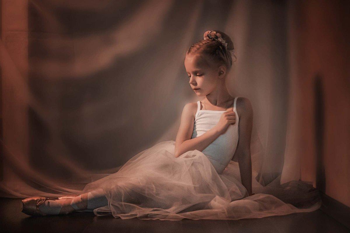 Балет, балет, балет.... - Екатерина Иванова
