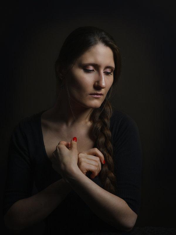 екатерина - Mikhail Dmitriev