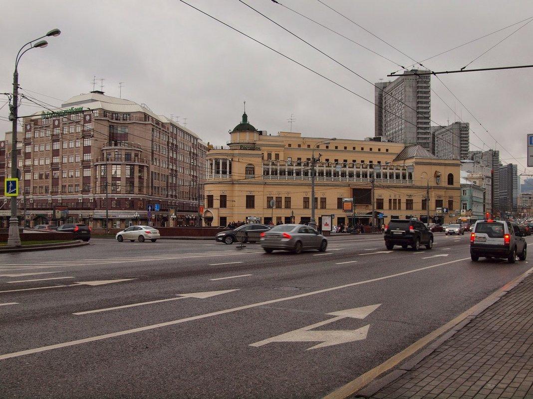 Ресторан Прага - Игорь Белоногов