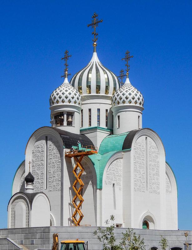Никольская церковь - Сергей Лындин