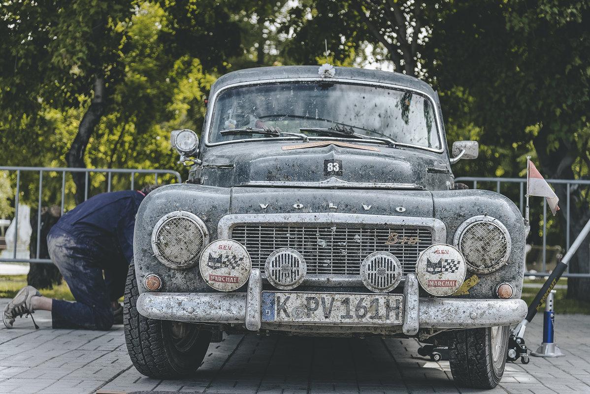 Volvo - cfysx