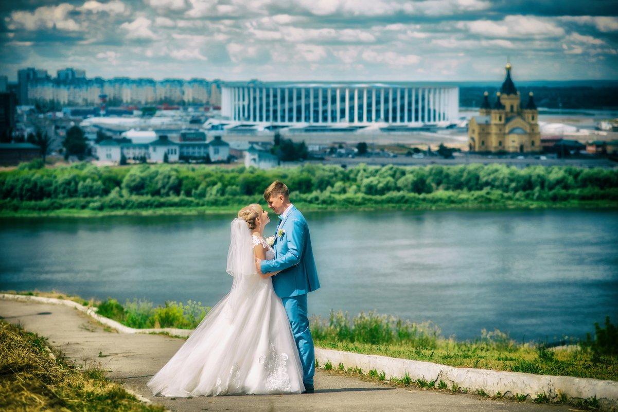 Максим и Кристина - Юлия Алиева