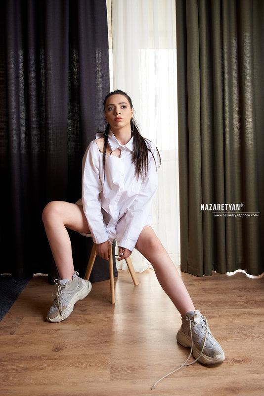 Ruzanna - Hayk Nazaretyan