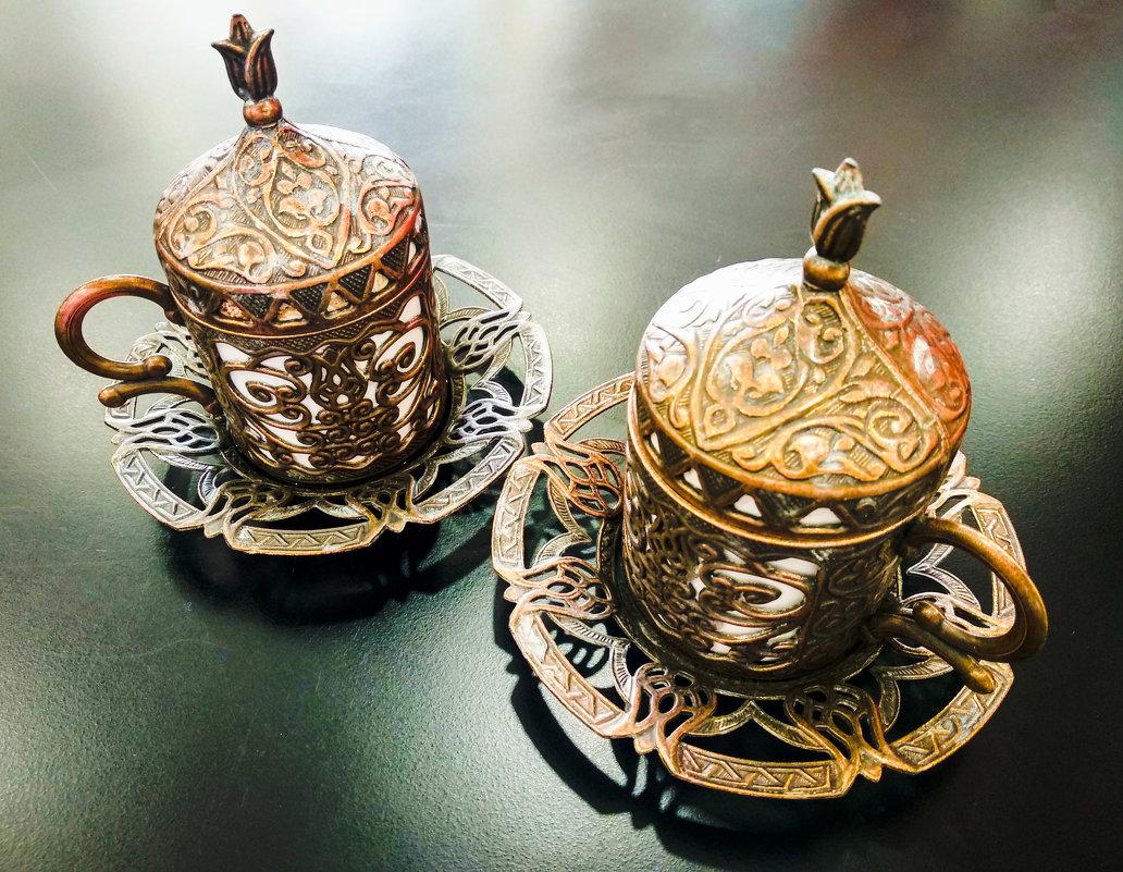 Вы просили пол чашечки кофе - Виктор  /  Victor Соболенко  /  Sobolenko