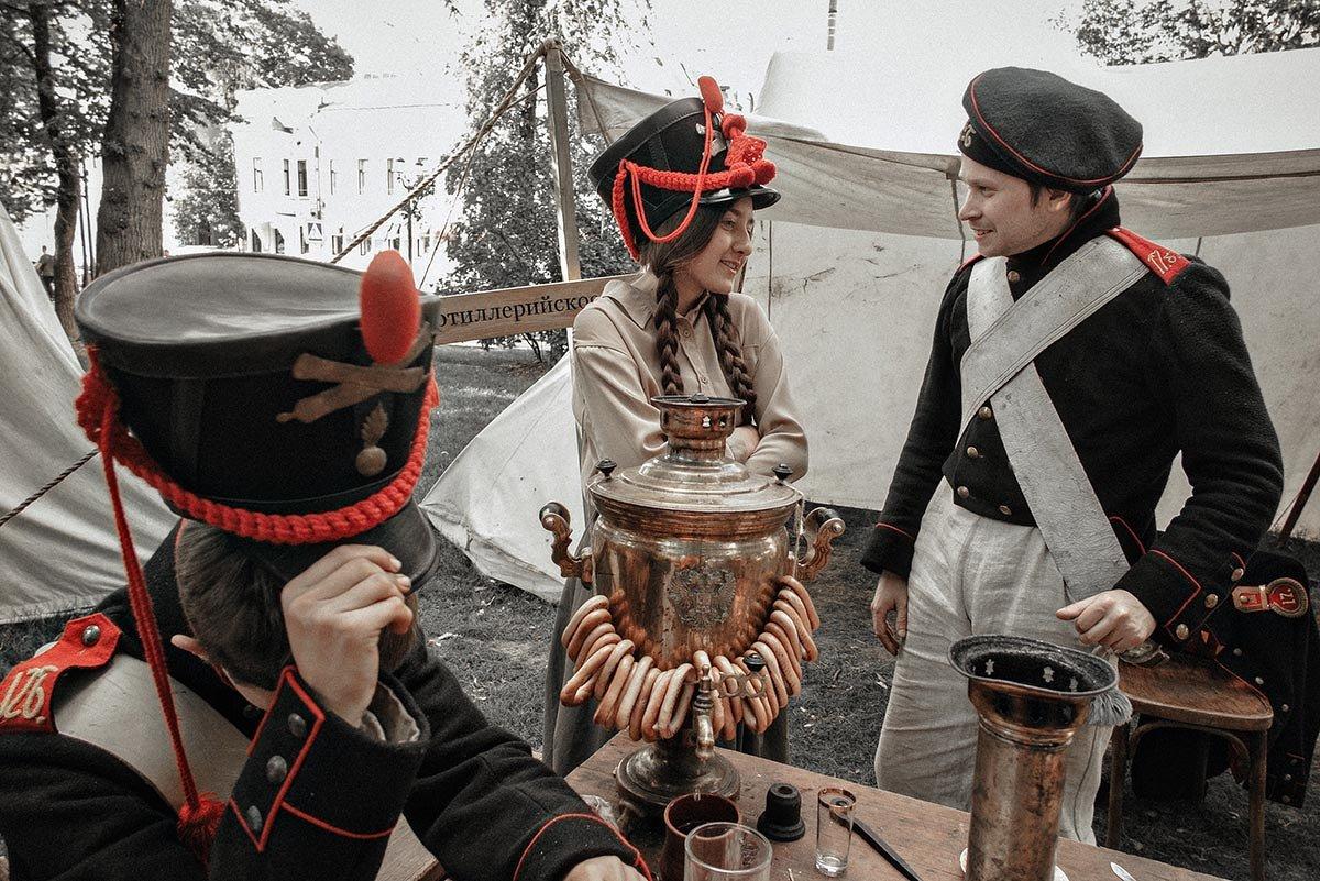 Русские в Париже: рассказы о заграничном походе 1813-1814 годов - Ирина Данилова