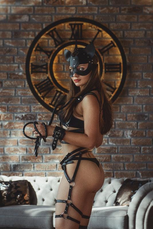 Catwoman - Сергей Вилькевич   (Vilione)