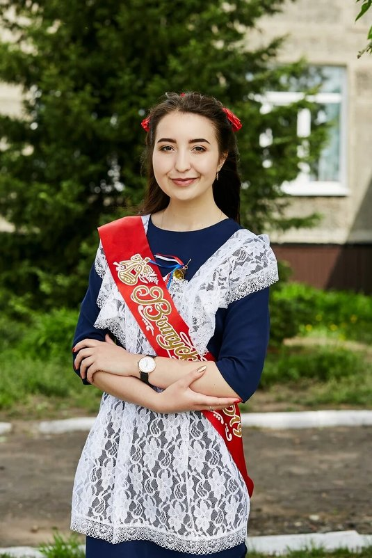 Последний звонок - Елена Горбатова