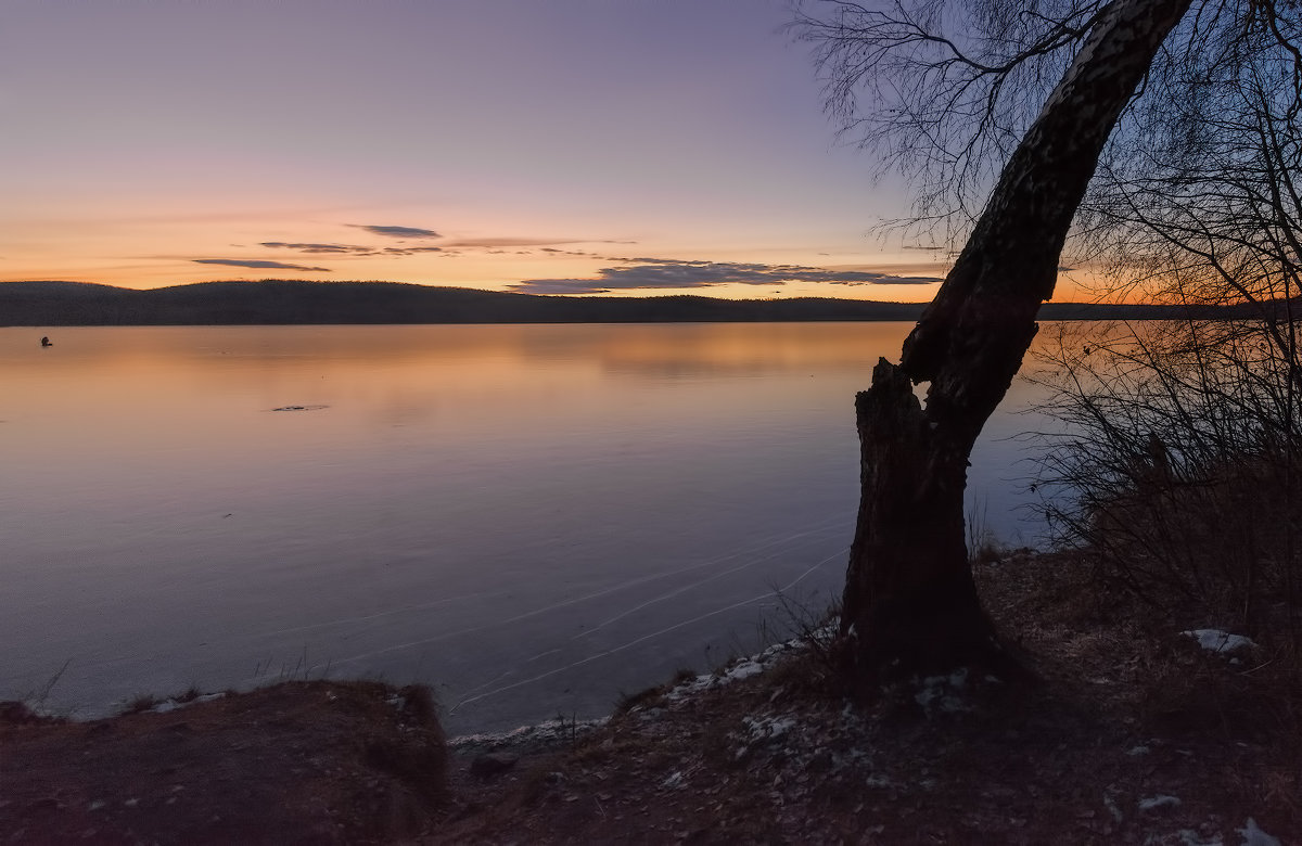 Перед рассветом - Vladimbormotov