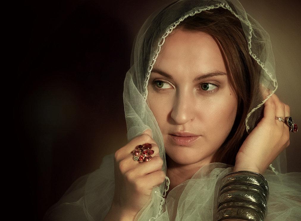 Вирсавия - Ива Костева
